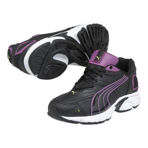 puma damen schuhe xenon tr gr 41 sneaker freizeit training neu ebay. Black Bedroom Furniture Sets. Home Design Ideas