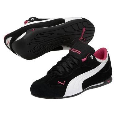 puma cat damen sneaker