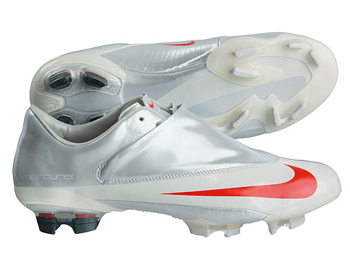 nike mercurial vapor v fg weiss gr 47 5 neu ribery ebay. Black Bedroom Furniture Sets. Home Design Ideas