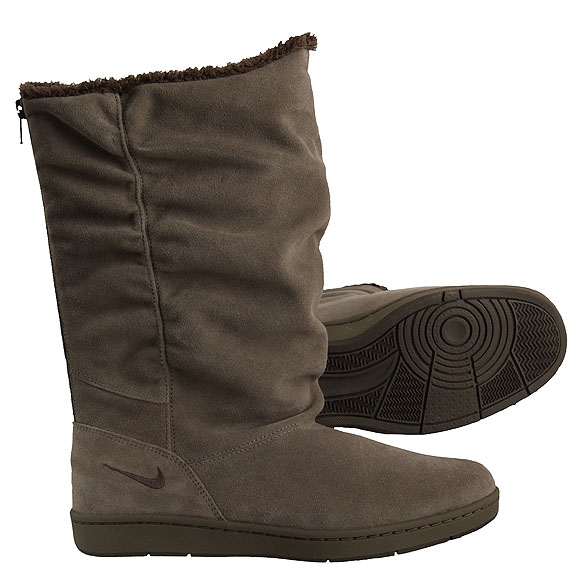 nike damen stiefel wmns sneaker hoodie gr 40 5 neu. Black Bedroom Furniture Sets. Home Design Ideas
