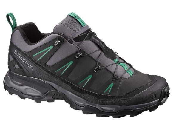 Salomon Outdoor Schuhe X Ultra LTR Gr 44 2/3 Wanderschuhe Herren Neu
