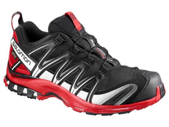 Salomon Schuhe 1/3 XA Pro 3D GTX Gr 47 1/3 Schuhe Outdoor Goretex Wanderschuhe 2db4a2