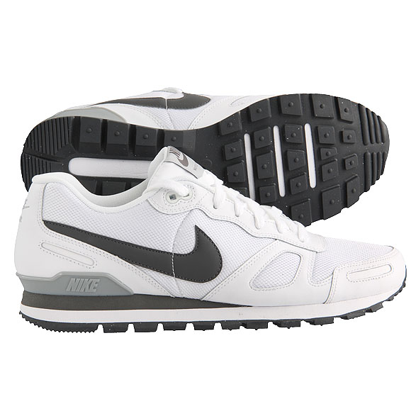 nike sneaker air waffle trainer neu gr 47 5 freizeit schuhe ebay. Black Bedroom Furniture Sets. Home Design Ideas
