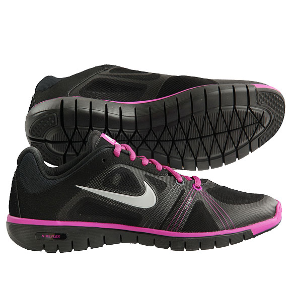 Shoes: fitness schuhe
