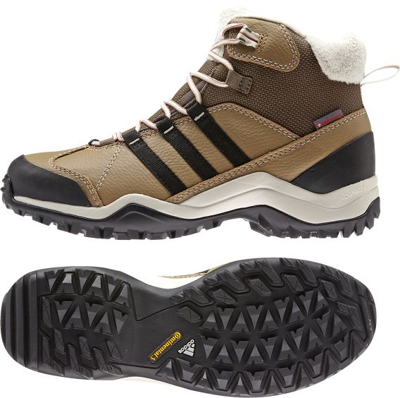 adidas stiefel winter hiker ii cp gr 41 1 3 damen boots. Black Bedroom Furniture Sets. Home Design Ideas