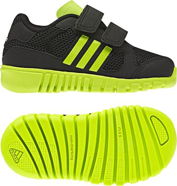 adidas kinder schuhe fluid trainer light ii cf neu gr 22. Black Bedroom Furniture Sets. Home Design Ideas