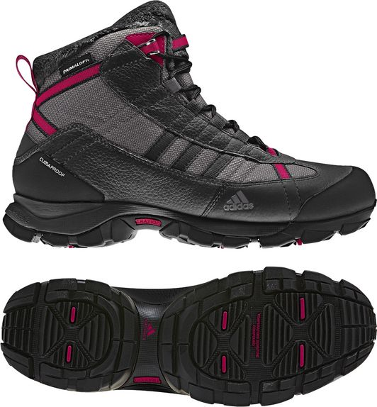 adidas stiefel winter hiker cp pl w neu gr 38 2 3 damen winterstiefel ebay. Black Bedroom Furniture Sets. Home Design Ideas