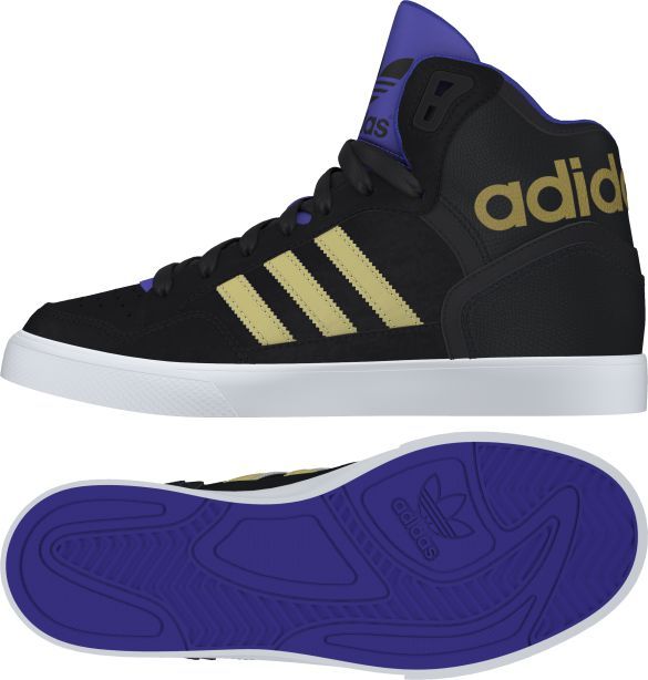 adidas damen sneaker extaball gr 42 originals schuhe. Black Bedroom Furniture Sets. Home Design Ideas