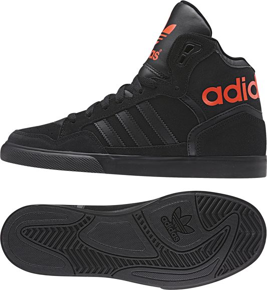 adidas damen sneaker extaball gr 36 2 3 originals schuhe. Black Bedroom Furniture Sets. Home Design Ideas
