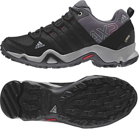 adidas outdoor schuhe ax 2 gtx goretex gr 40 damen. Black Bedroom Furniture Sets. Home Design Ideas