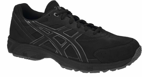 Asics-Walkingschuhe-Gel-Nebraska-Gr-44-5-Outdoor-Schuhe-Maenner-Herren