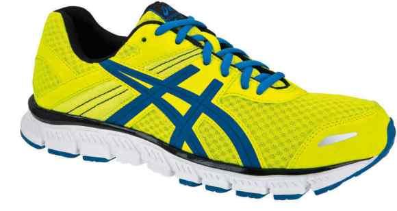 Asics-Laufschuhe-Gel-Zaraca-Gr-45-Neu-Jogging-Schuhe-Herren-Running
