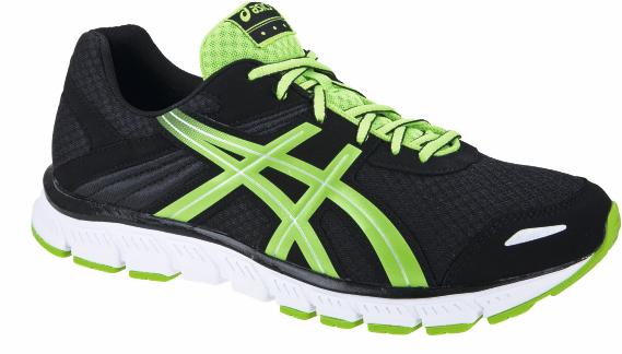 Asics-Laufschuhe-Gel-Zaraca-Gr-44-Neu-Jogging-Schuhe-Herren-Running