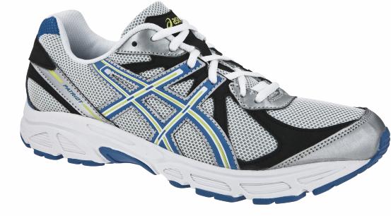 Asics-Laufschuhe-Patriot-5-Neu-Gr-42-5-Jogging-Freizeit-Schuhe-Running
