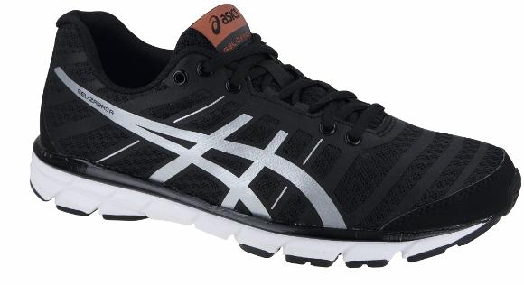Asics-Laufschuhe-Gel-Zaraca-2-Gr-44-Jogging-Schuhe-Herren-Running