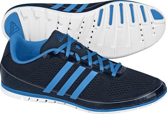 zapatillas adidas fluid tech trainer