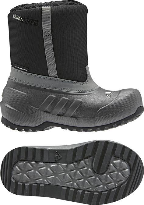 adidas winterstiefel winterfun gr 32 stiefel winter schuhe jungen neu ebay. Black Bedroom Furniture Sets. Home Design Ideas