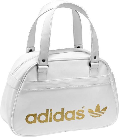 d3651e91b074 Adidas Originals Tasche Adicolor Bowling Bag Handtasche Schultertasche фото